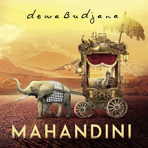 DEWA BUDJANA - Mahandini