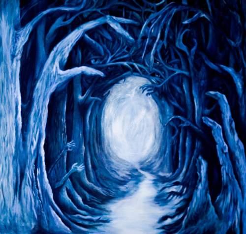 THE EMERALD DAWN - Nocturne
