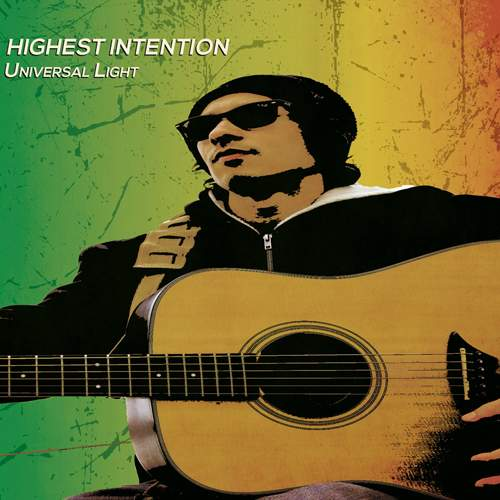 HIGHEST INTENTION - Universal Light
