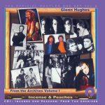 GLENN HUGHES - The Official Bootleg Box Set