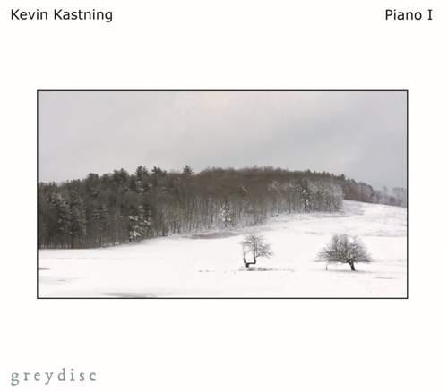 KEVIN KASTNING - Piano I