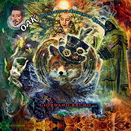 O.A.K. - Giordano Bruno