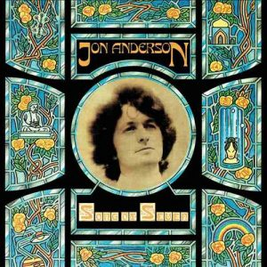 JON ANDERSON – Song Of Seven