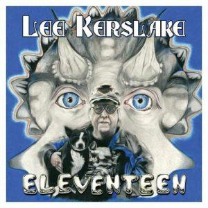 Lee Kerslake's Solo Album Is Ready For Release
