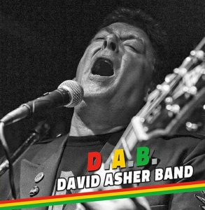 DAVID ASHER BAND – D.A.B.