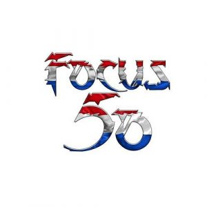 FOCUS Mark Their Jubilee With A Live Set